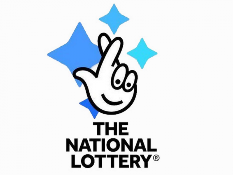 Giving Lottery now live