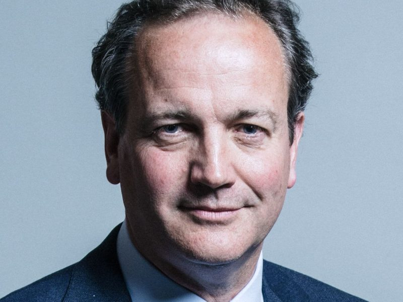 Nick Hurd to become chair of Access