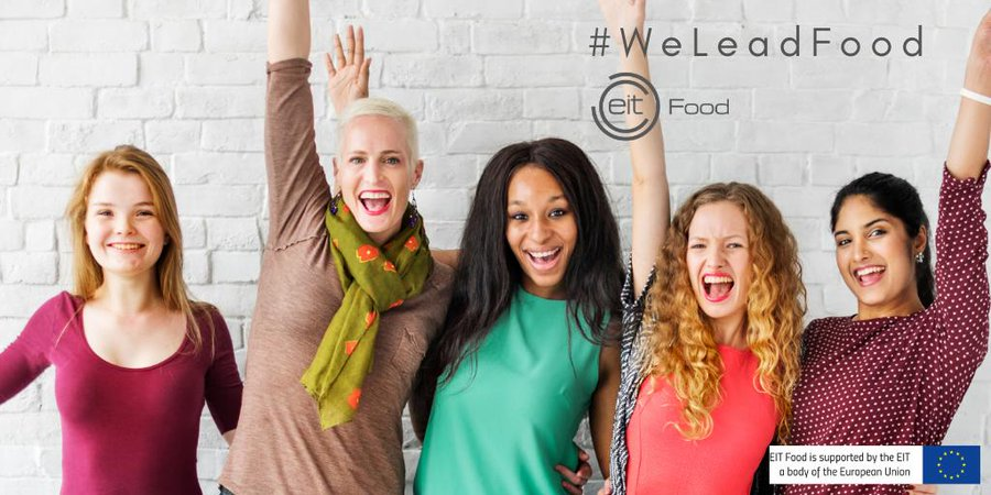 WE Lead Food Programme 2020 – open to applications